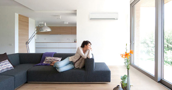 cooling your home