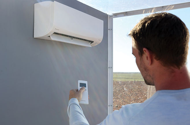Daikin Split System and Installation from $1,629!
