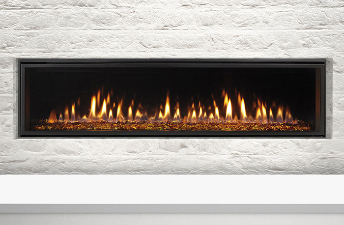 Designer Excellence Is Here - Woodpecker Heating, Cooling, Fireplaces & BBQ's