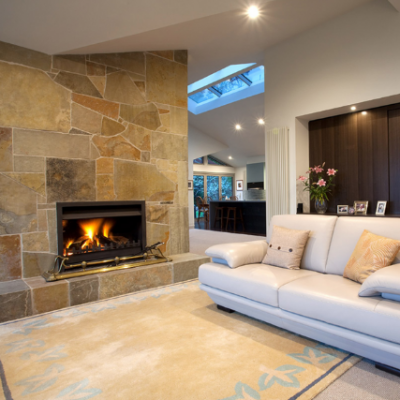 Jetmaster 1050 Woodpecker Heating, Cooling, Fireplaces & BBQ's Installation