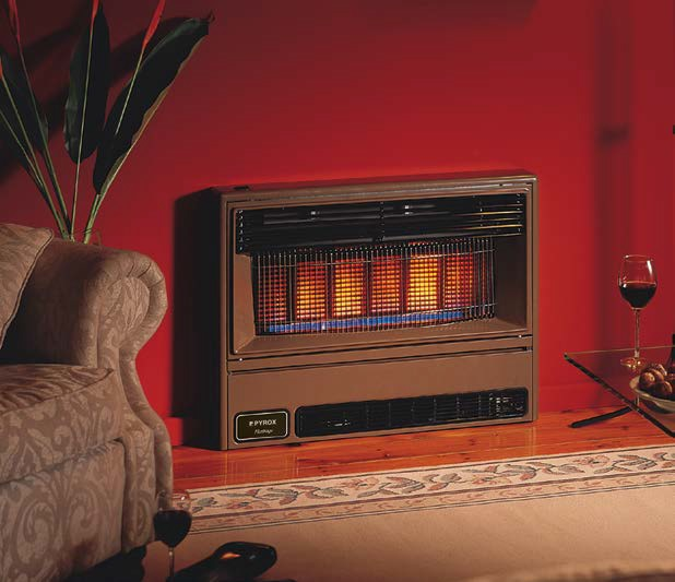 Know Your Heater, Know Your Safety