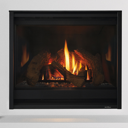 Heat & Glo 6X Gas Fireplace