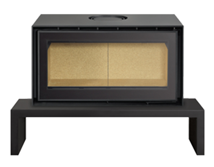 ADF NMV 820 Freestanding