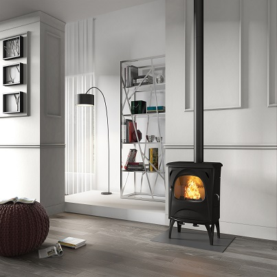 Seguin Aurore Cheminee Fireplace