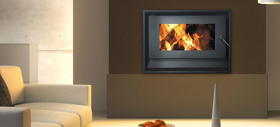 Blaze 520 Inbuilt