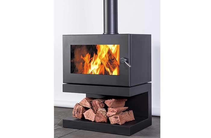 Blaze 900 Freestanding Wood Heater