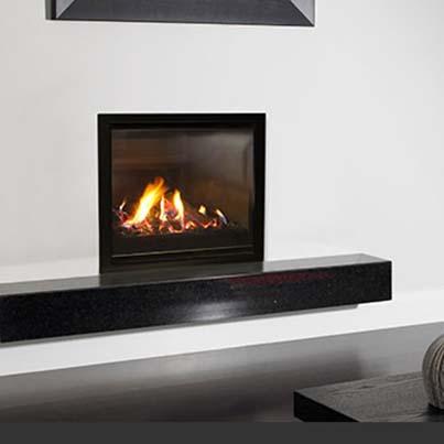 Escea DF700 Gas Fireplace
