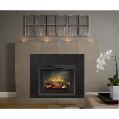 "Dimplex Revillusion 30"" electric fireplace"