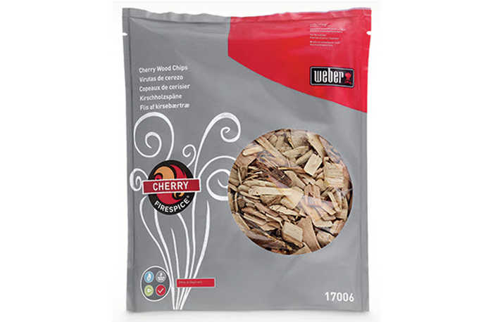 Firespice Cherry Chips