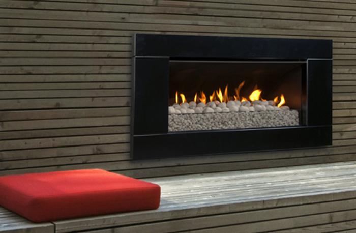 Escea EF5000 Outdoor
