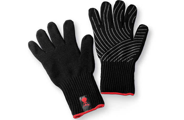 High Temperature Premium Gloves Small/M