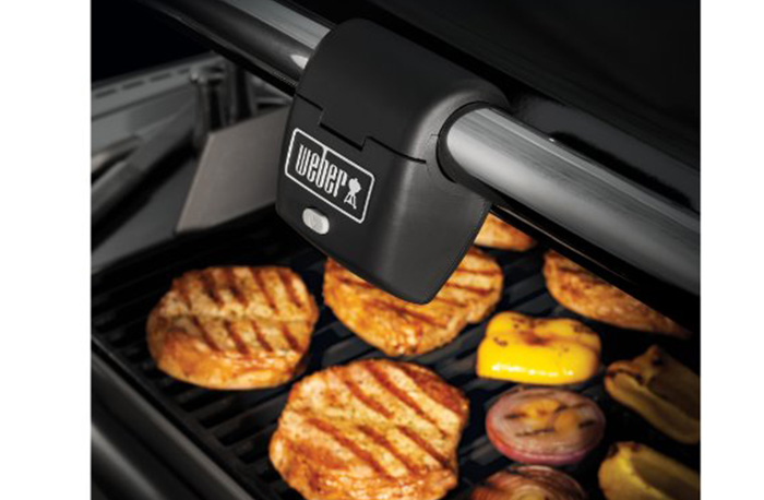 Weber Grill- Out Handle Light
