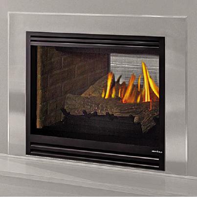Heat & Glo ST-HVBI