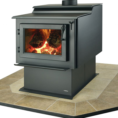 Heatilator Eco-Choice WS22