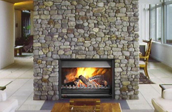Jetmaster 1200 Open Fireplace