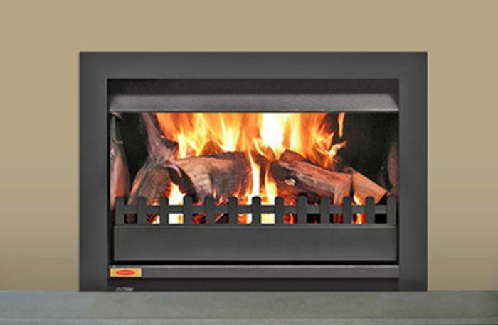 Jetmaster 850 Open Fireplace