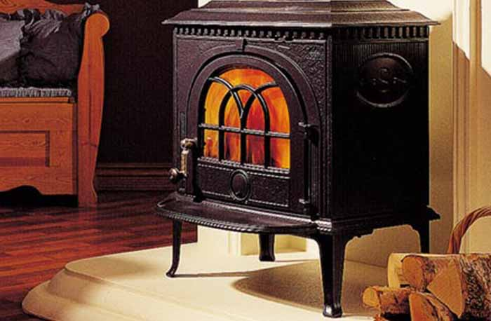 Jotul F8TD Freestanding Heater
