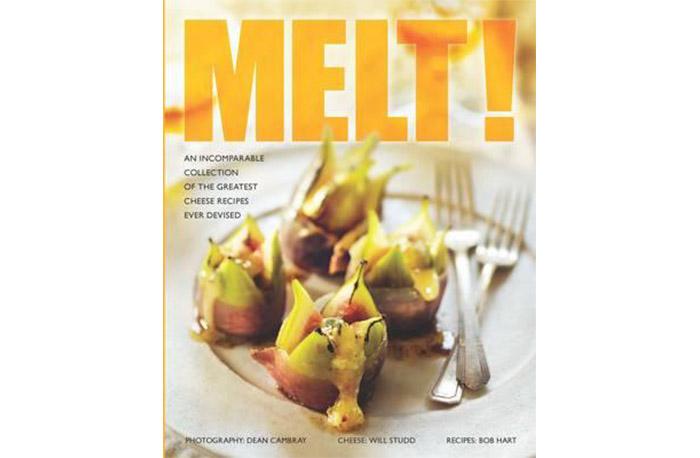 Melt by Bob Hart Cookbook