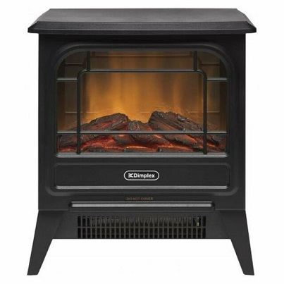 Dimplex Micro Stove 1.5kW Electric Fire
