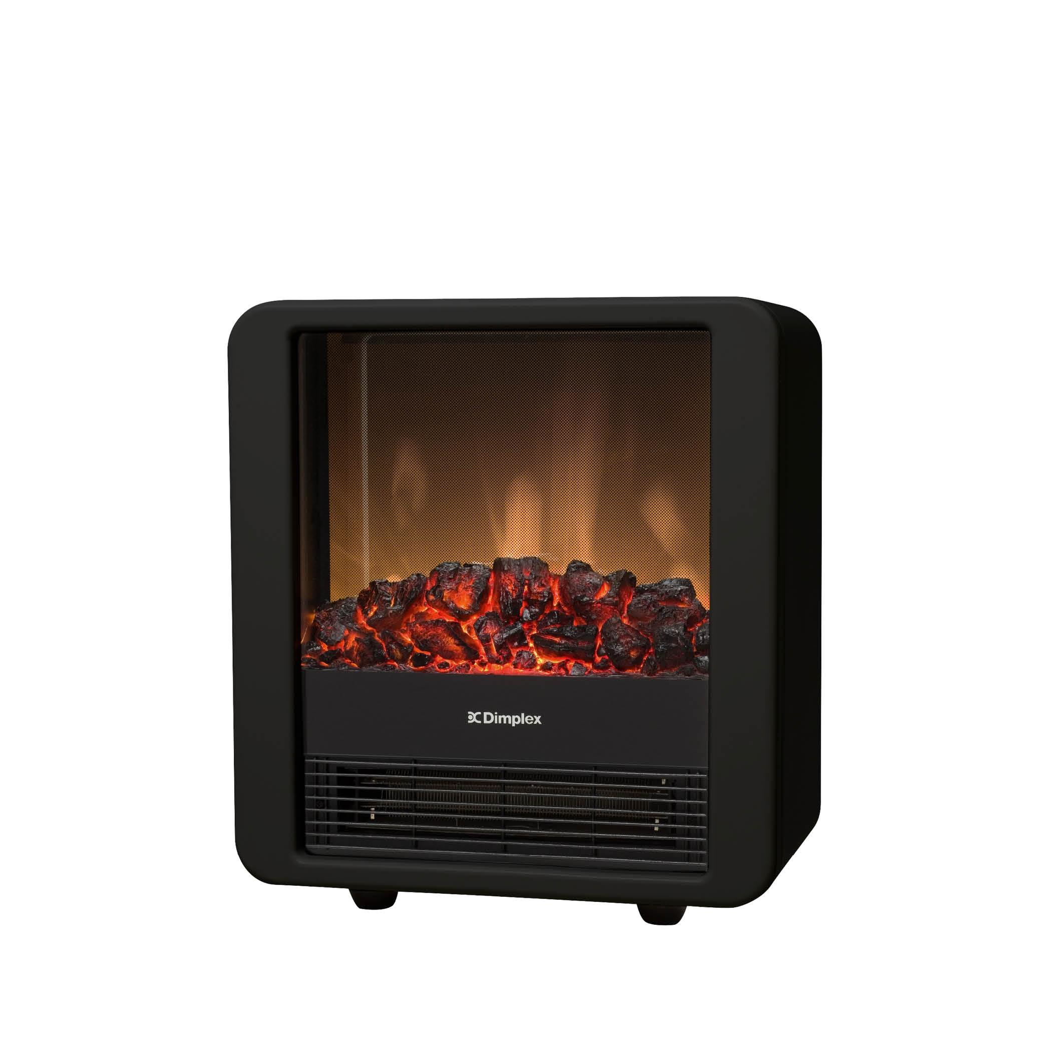 Dimplex 1.5 kW Mini Cube Electric Fire