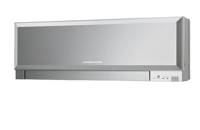 Mitsubishi EF Series Split System – Silver 4.2kW