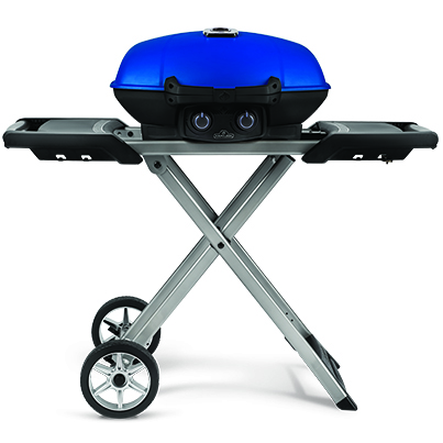Napoleon Travel Q Portable BBQ