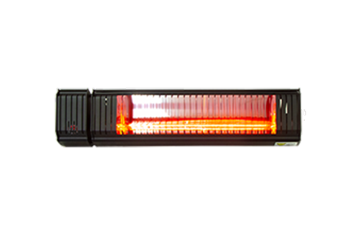 Ambe RIR2000 Radiant Infrared Heater