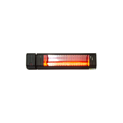 RIR2000 Radiant Infrared Heater Woodpecker Heating Cooling Fireplace BBQs