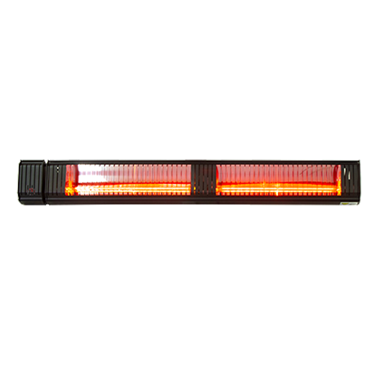 Ambe RIR3000 Radiant Infrared Heater Woodpecker Heating Cooling Fireplace BBQs