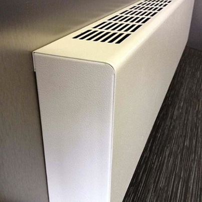 Hurlcon Thermaboard Skirting Board Convector