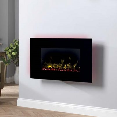 Dimplex Toluca 2kW Electric Fire