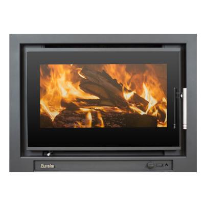Eureka Ruby Insert Woodpecker Heating Cooling Fireplace BBQs