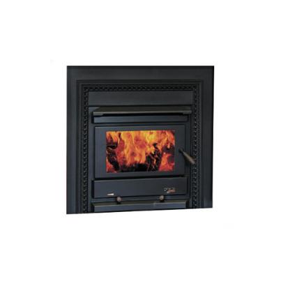 Eureka Victorian Insert Woodpecker Heating Cooling Fireplace BBQs