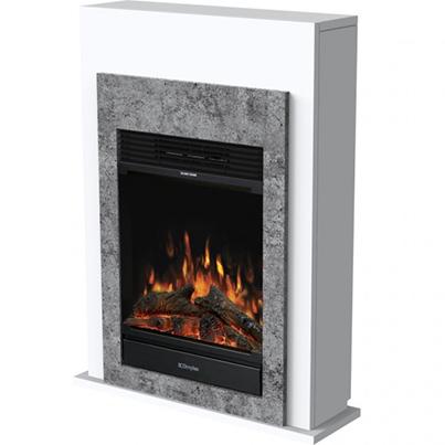 Dimplex Conner Mini Suite 1.5kW w/LED Firebox