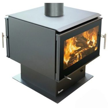 Eureka Jewel Freestanding Heater