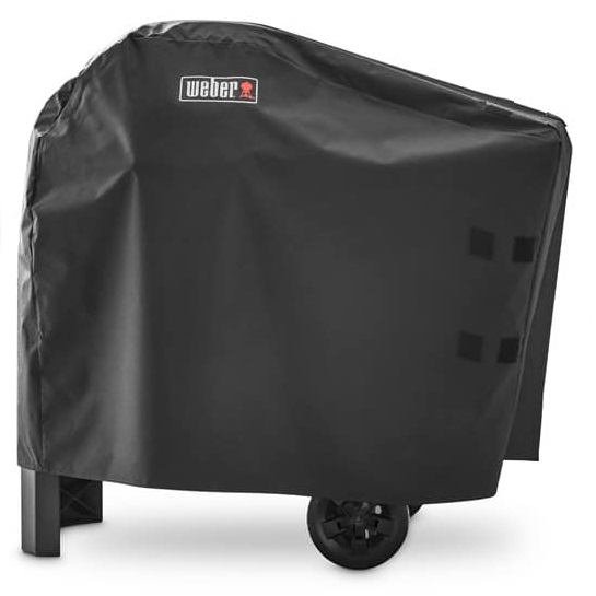 Weber Pulse Cart Cover