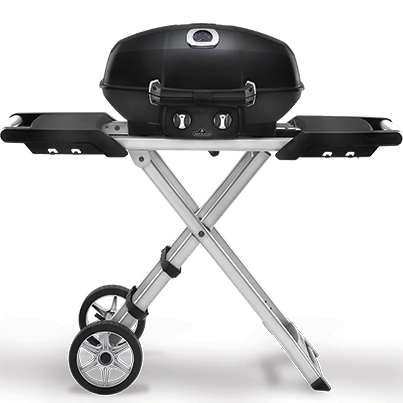 Travel Q Pro 285X Napoleon BBQ
