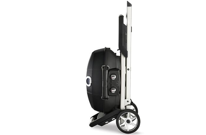 Napoleon Travel Q Pro 285X portable BBQ