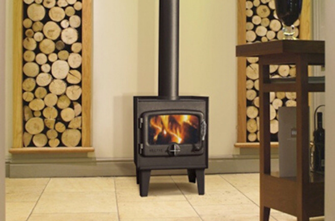 15% OFF selected Nectre Wood Heaters models!