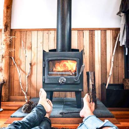 Nectre Wood Heaters
