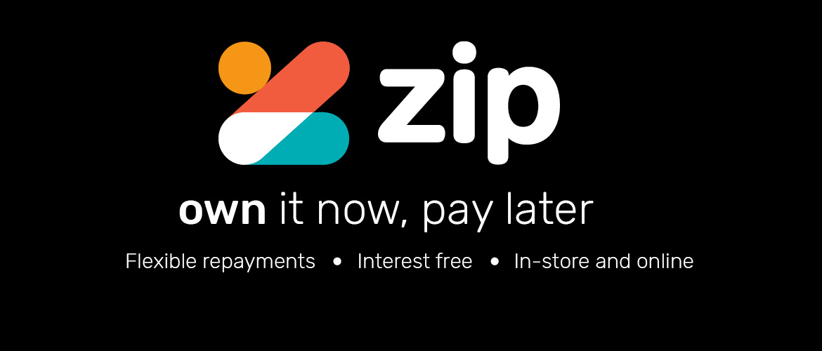 Zip Pay At Woodpecker