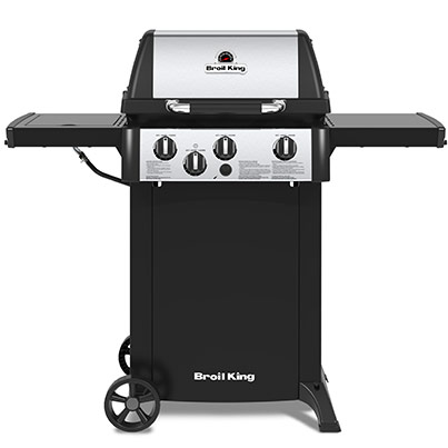 Broil King Gem 340 product shot