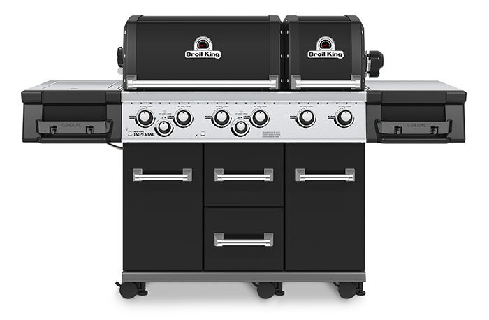Imperial XL Black – Broil King
