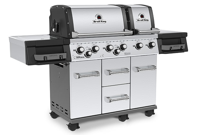 Imperial XLS – Broil King