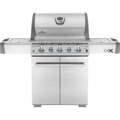 LEX 485 Stainless Steel