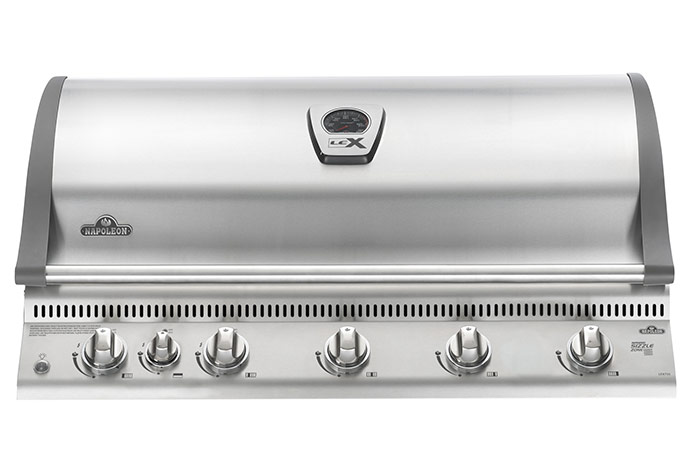 Napoleon BUILT-IN LEX 730 Stainless Steel