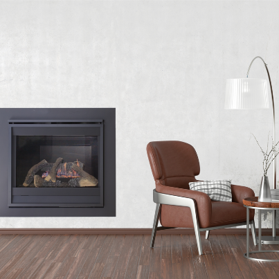 Hearth & Home B36S Builder Jetmaster - Woodpecker Heating & Cooling