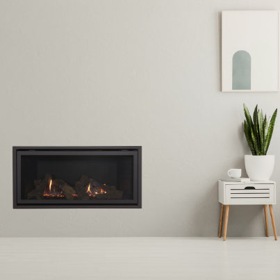 Hearth & Home B41L Builder Jetmaster - Woodpecker Heating & Cooling