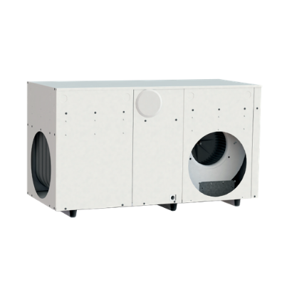 Braemar Ecostar 6 star - Gas Ducted Heating System