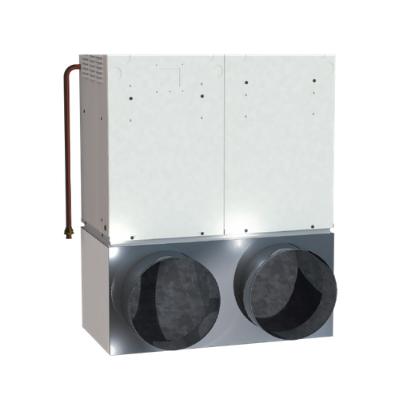 BRAEMAR REBUFF 3 STAR - Gas Ducted Heating